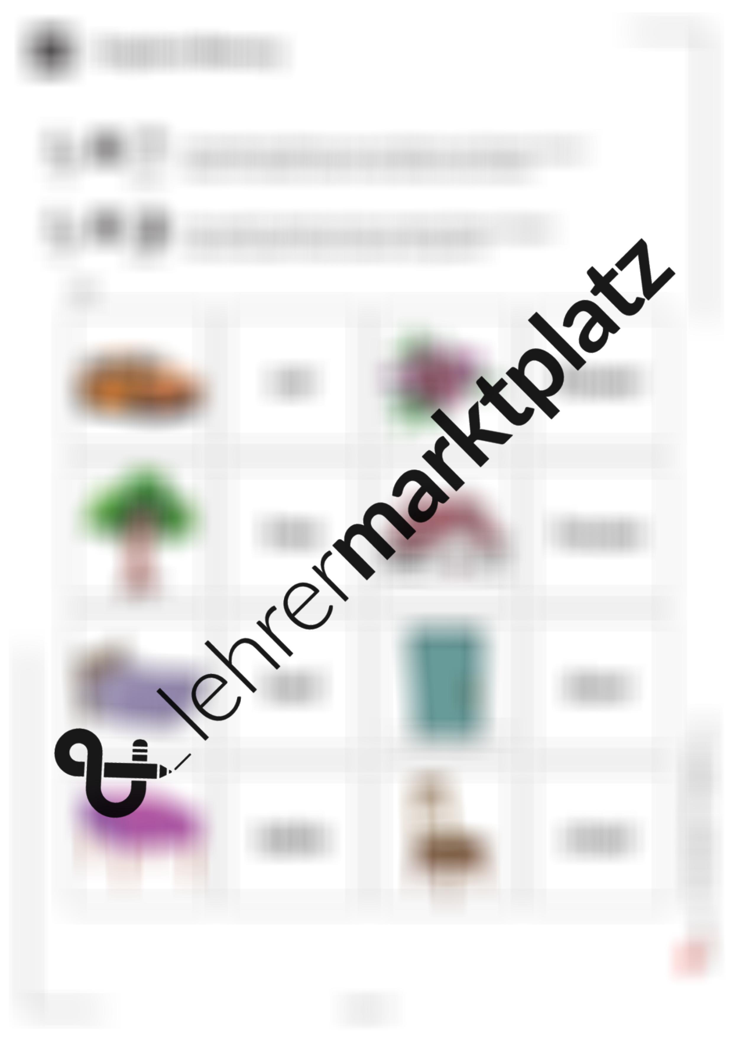 30 fix und fertige vertretungsstunden grundschule unterrichtsmaterial in den f chern deutsch. Black Bedroom Furniture Sets. Home Design Ideas